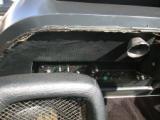 Dash panels
