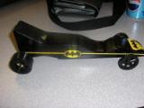 Batmobile on a budget